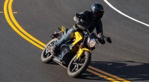 Zero DS Motorcycle